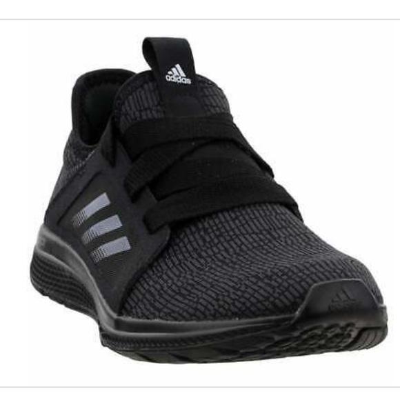 Black Bounce Edge Lux Sneakers | Poshmark